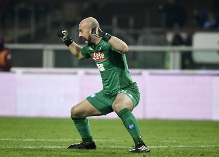 Calciomercato Milan, arriva Reina: i Donnarumma non gradiscono