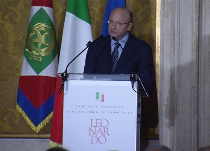 Premiate le eccellenze del Made in Italy, a Guzzini il premio Leonardo