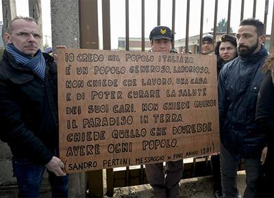 Embraco dice no al governo, Calenda: