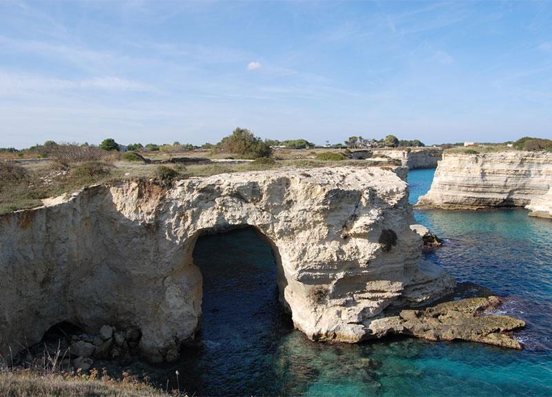 Puglia viva e allegra anche d'inverno sulla scia delle feste del fuoco