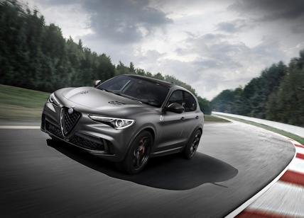 Alfa Romeo: tutte le novità al Salone di Ginevra 2018
