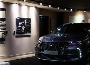 DS WORLD PARIS, celebra gli stilisti di DS 7 CROSSBACK