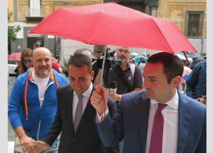 from Anthony carl di maio gay