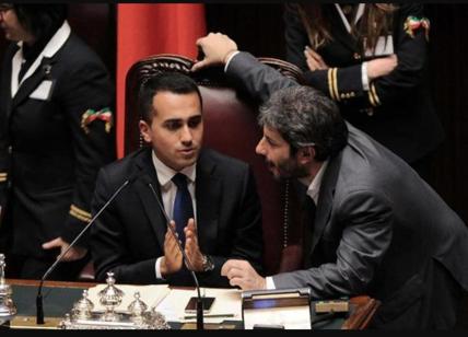 Camera, il veneto Riccardo Fraccaro candidato M5S per la presidenza