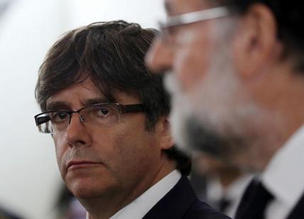 Spagna, no della Corte costituzionale alla nomina 'a distanza' per Puigdemont