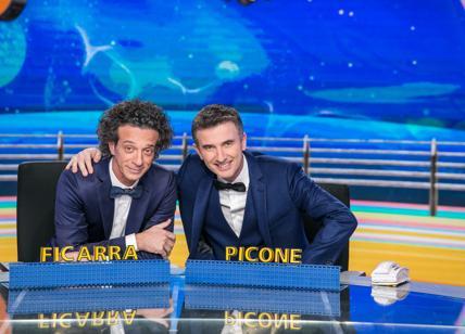 Ficarra e Picone tornano a Striscia la Notizia