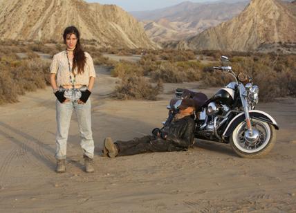 Terence Hill torna sul grande schermo con un film di ambientazione western