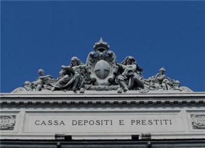 Cdp sale al 7,1% in Telecom Italia/Tim (Milano Finanza)