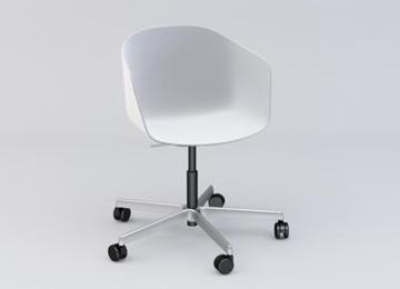 Sedia Ufficio Jeep : Design arriva in ufficio sedia sostenibile e poliedrica