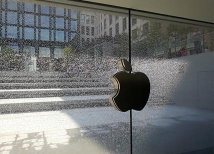 Apple: multata in Francia da Antitrust per 25 mln