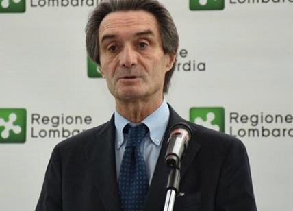 "Regione, Fontana: ""Revisione del superticket non è in discussione, ma..."""