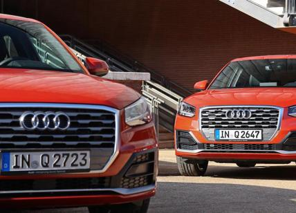 Dieselgate, Audi pagherà 800 milioni di multa