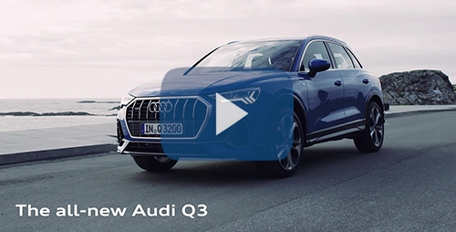 Audi Presenta La Nuova Q3 Video Affaritalianiit