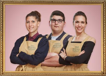 Bake Off Italia – Dolci in forno, finalissima su Real Time