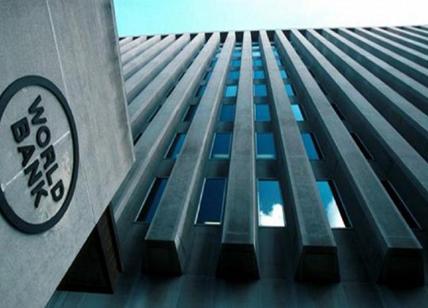 Banca Mondiale: