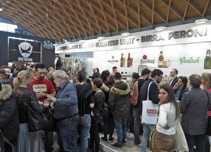 IEG: oltre 32.000 presenze a Rimini per Beer Attraction e BBTechExpo