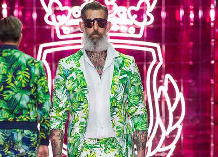... D G. Milano Moda Uomo, tutte le tendenze per la prossima  primavera-estate a038d34b8683