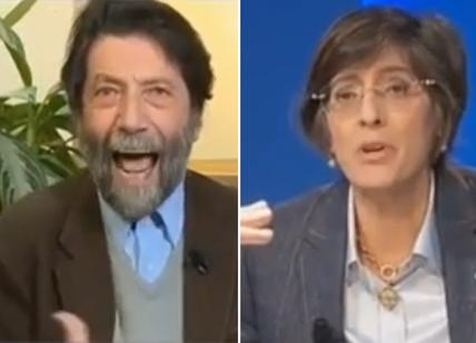 Decreto Salvini, Cacciari è una furia contro la Bongiorno: