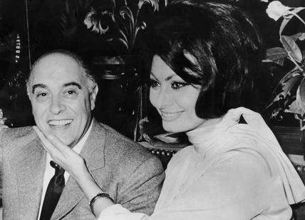 In vendita la villa da sogno di Carlo Ponti e Sophia Loren sull Appia Antica 21e302a6ca