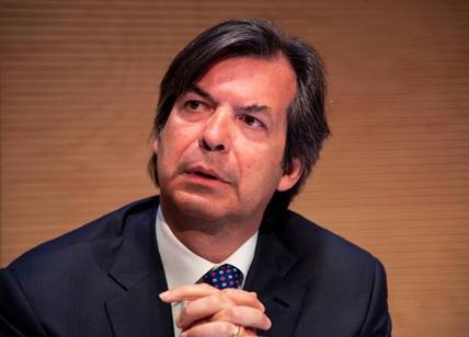 Carlo Messina: Intesa Sanpaolo è leader nella Corporate Social Responsibility