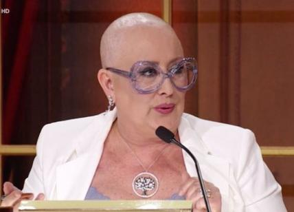 "Carolyn Smith malore a Ballando con le Stelle 2018. ""Questa è la mia lotta, non mollo mai"""