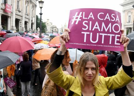 Roma, la Casa delle Donne Lucha y Siesta resiste anche alla Raggi