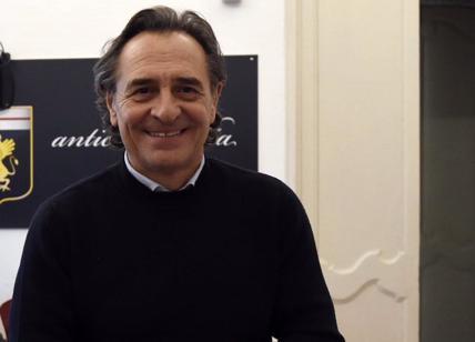 Genoa Prandelli nuovo allenatore. L'ex ct della nazionale torna in serie A