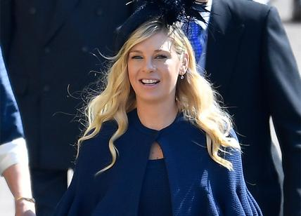 Harry, le sue ex al royal wedding: Chelsy Davy e Cressida Bonas. TUTTE LE FOTO