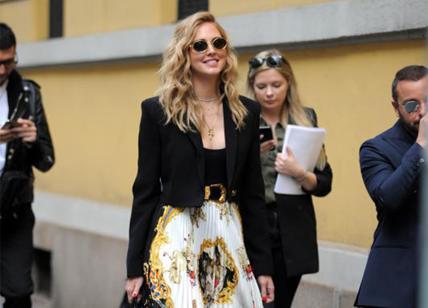 Chiara Ferragni festeggia 31 anni