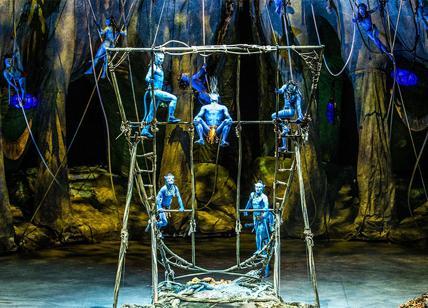 cirque du soleil italiano  Negozio di sconti online,Cirque Du Soleil Italiano