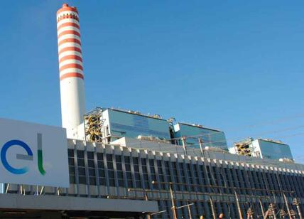 Roma, i rifiuti a Civitavecchia: bruciati nella centrale Enel a carbone