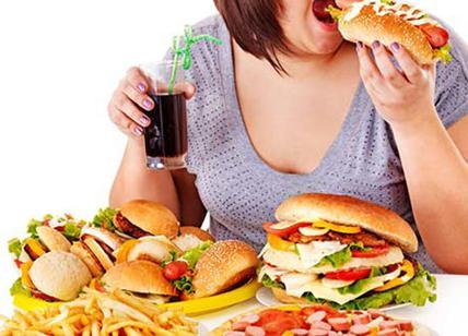 persone in sovrappeso nel mondo