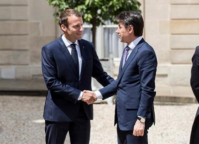 Francia taglia tasse, deficit/Pil sale al 2,8%. Di Maio: facciamolo anche noi
