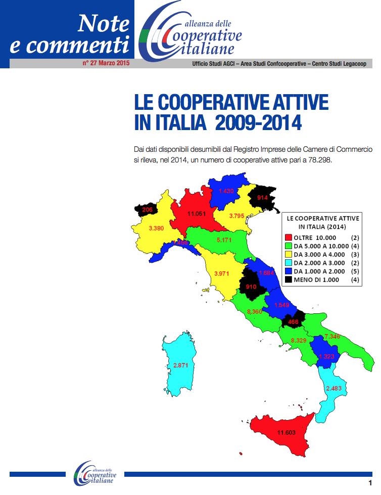 coop in Italia