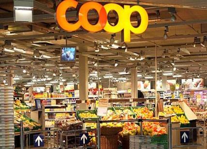 GDO, Coop rosse con profitti giù. Tanta finanza, ma addio al mercato.