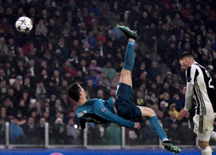Perché Cristiano Ronaldo è tentato dall'idea Juventus