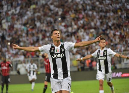 Serie A Sky O Dazn Programmazione Tv Sino A Marzo Milan Inter Juventus Affaritaliani It