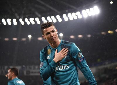 Ronaldo, l'ingaggio?Affare per gli Agnelli: uomo immagine per la galassia Exor