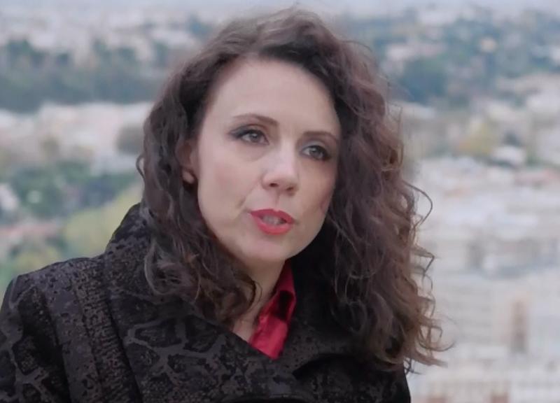 La consigliera comunale Cristina Grancio espulsa dal MoVimento: