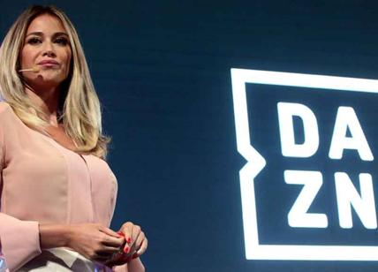 Dazn: doppio flop, il calcio in tv all'Antitrust.Problemi per Sky in 4k