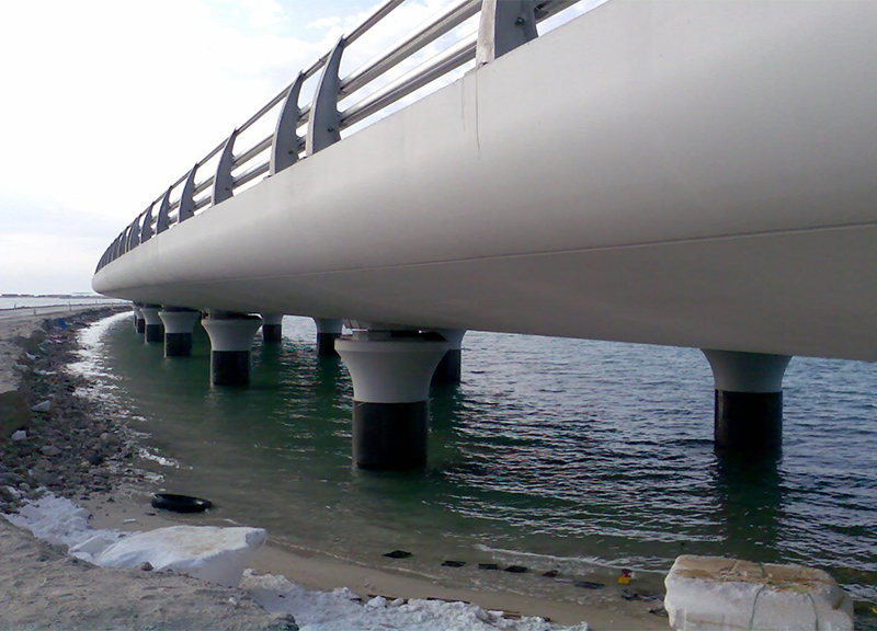 de nora ape bridge durratalbahrain