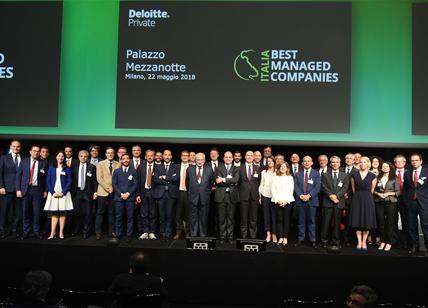Deloitte Best Managed Companies Italia Al Via La Seconda