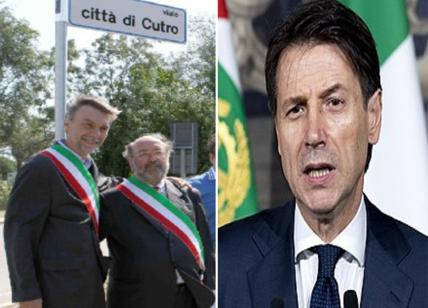 Pd, Delrio: lezione antimafia a Conte. Ma mente su gemellaggio con Cutro e...