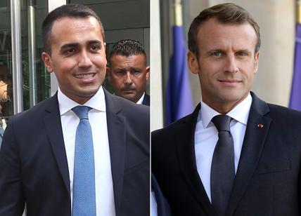 Francia vara maxi taglio tasse da 24,8 miliardi