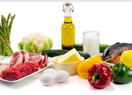 dieta chetogenica sezione 30