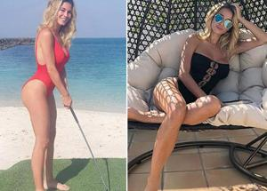 Diletta Leotta torna single Il gossip che scalda l'estate