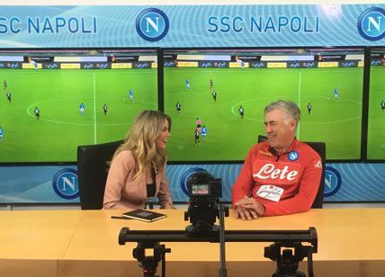 Non solo Meret: Ancelotti pensa ad un altro esordio contro il Frosinone!