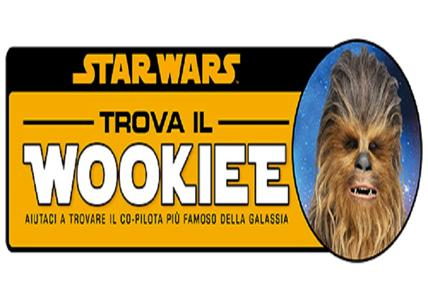 Disney Stores: questo weekend si festeggia lo Star Wars Day