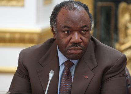 Colpo di stato dei militari in Gabon