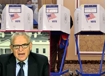 L'onda rosa travolge il voto americano